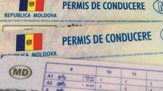 Adeverința medicală nu va mai fi necesară pentru restabilirea permisului de conducere