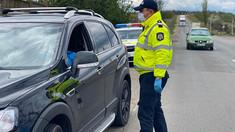 Care au fost cele mai multe încălcări depistate de polițiști în cele 10 zile de activități împotriva accidentelor rutiere