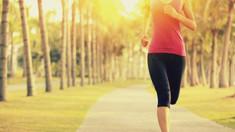 Atleții își pot relua antrenamentele în aer liber