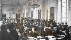 Astăzi, 4 iunie, se împlinesc 100 de ani de la semnarea Tratatului de la Trianon