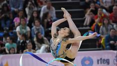 Campionatele Europene de gimnastică artistică vor avea loc în decembrie