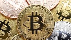 Bitcoin sare de 10.000 dolari și atinge cel mai ridicat nivel de la jumătatea lunii februarie
