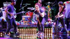 Fonograful de vineri | Grupul Coldplay