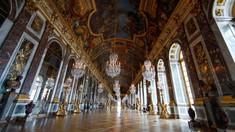 Coronavirus: Palatul Versailles se redeschide de sâmbătă pentru public