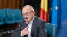 Secretarul general al Guvernului României spune când va fi încheiată construcția gazoductului Iași-Ungheni-Chișinău și când Autostrada Unirii va trece Prutul
