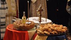 Creștinii ortodocși sărbătoresc Moșii de vară sau Sâmbăta Morților