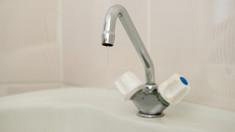 Consumatorii de pe o stradă din Capitală vor rămâne luni fără apă la robinet