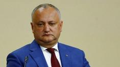 DOC | Va fi sancționat Igor Dodon pentru încălcarea restricțiilor impuse în timpul pandemiei? Răspunsul MAI