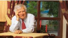 Scriitorul Spiridon Vangheli a împlinit 89 de ani