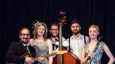 Fonograful de vineri | Hetty & Jazzato band