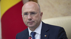 Pavel Filip, despre candidata la funcția de premier al R.Moldova