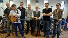 Ora de muzică | Grupul King Crimson, partea a treia