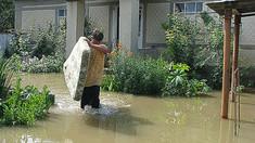Programul operațional comun România - R.Moldova | Proiect de prevenire a inundațiilor, finanțat de UE