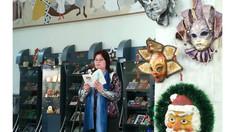 Scriitoarea Raisa Plăieșu își sărbătorește cea de-a 60 aniversare