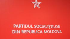 Reacția PSRM la semnarea de către deputații Platformei DA a moțiunii împotriva Guvernului Chicu