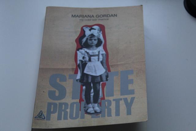 JURNAL DE EMIGRANT | Interviu cu Mariana Gordan, artista evadată din România comunistă în Marea Britanie - despre dictatură, pasiunea unui creator, puterea absolută în arta contemporană și amplul proces al vindecării