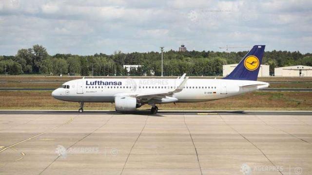 Consiliul de supervizare al Lufthansa aprobă asistența financiară de nouă miliarde de euro