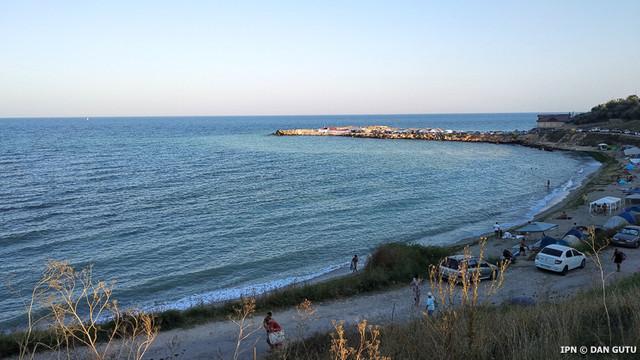 Când ar putea ajunge cetățenii R.Moldova  pe litoralul românesc?