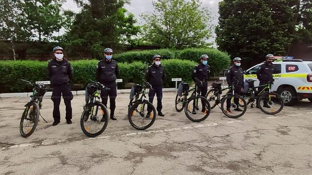 Poliția reamintește cetățenilor ce este interzis în această perioadă, în contextul pandemiei COVID-19