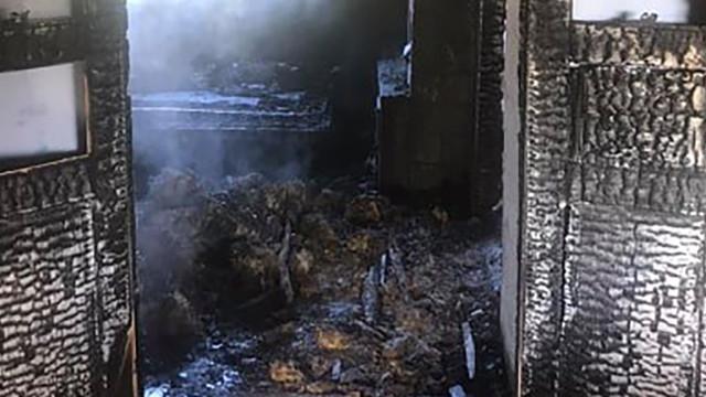 Detalii despre explozia de la Pohrebeni