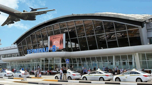 Ucraina va relua zborurile internaționale pe 15 iunie