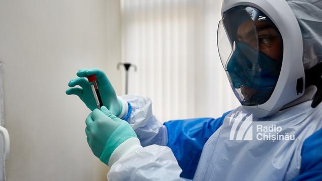 """""""Pro Moldova"""" propune mai multe măsuri pentru controlul pandemiei COVID-19"""