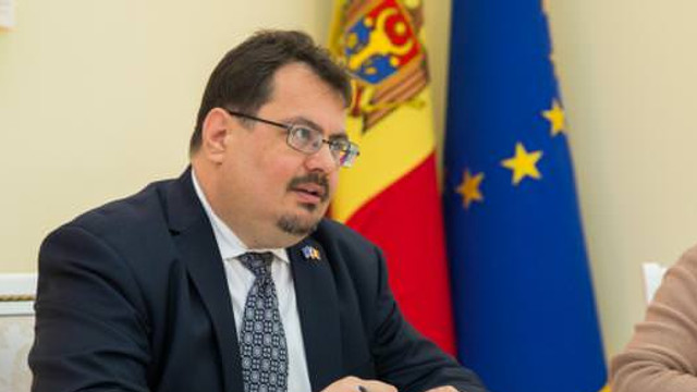 Peter Michalko: Acum șase ani, am pornit pe un drum ambițios, dar promițător: punerea provizorie în aplicare a Acordului de Asociere și a Zonei de Liber Schimb Aprofundat și Cuprinzător cu UE