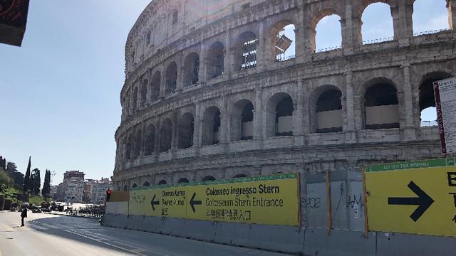 Italia face demersuri pentru a atrage din nou turiștii străini