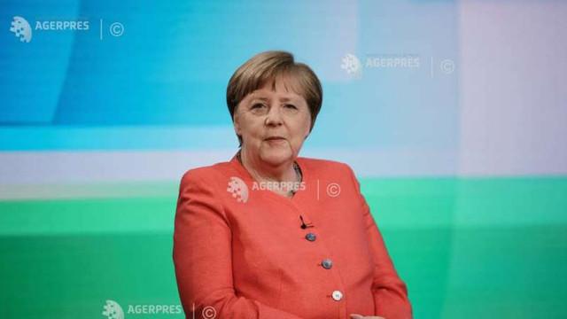 Angela Merkel exclude categoric o a cincea candidatură la postul de cancelar