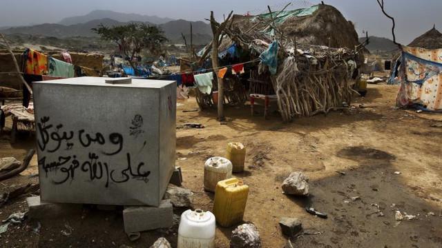 Una dintre cele mai sărace țari din lume riscă să fie devastată de pandemie. Scenariul cel mai sumbru estimează 100.000 de morți