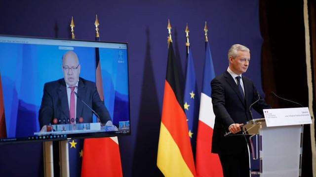 Franța și Germania cer țărilor UE să se alăture inițiativei lor Gaia-X privind serviciile cloud