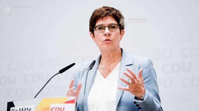 Ministrul apărării german: SUA nu au confirmat planurile de retragere de trupe