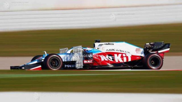 Auto - Formula 1/Coronavirus: George Russell, învingător în Marele Premiu virtual al Azerbaidjanului