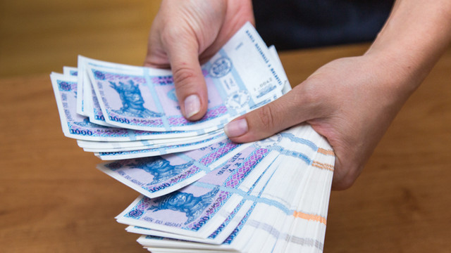 Banii pentru indemnizațiile pentru incapacitate temporară de muncă au fost transferați