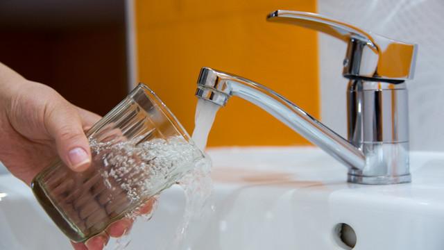 Sistări de apă în Capitală