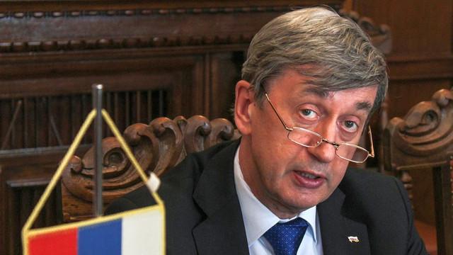 """Rusia este tratată, oficial, ca inamic al României. Ambasadorul Rusiei la București: """"Pe frontul de vest nimic nou"""""""