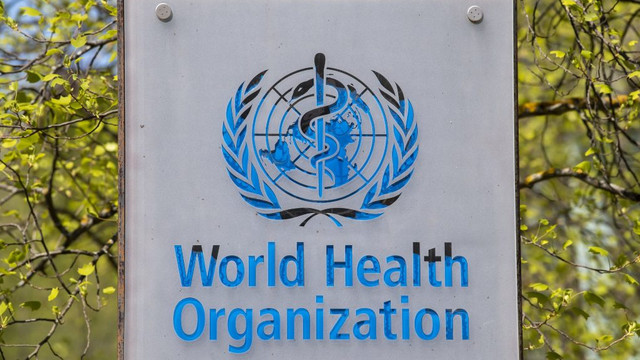 Avertisment OMS: Rată infectării cu COVID-19 a crescut de 5 ori. Pandemia a intrat pe o pantă ascendentă accelerată