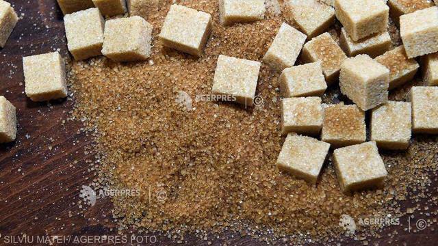 Izolată la domiciliu, lumea consumă mai puțin zahăr