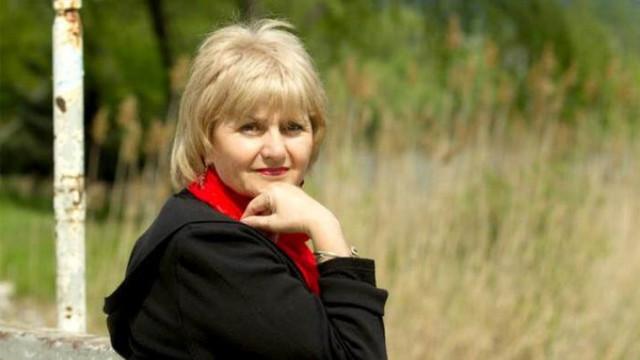Scriitoarea Claudia Partole își sărbătorește ziua de naștere