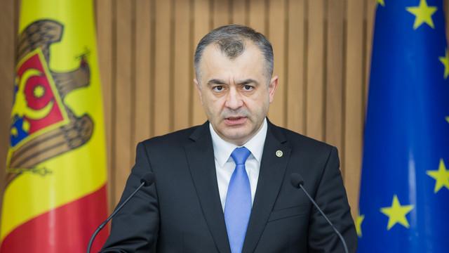 """PG va investiga """"furtul miliardului"""" împreună cu autoritățile Letoniei. Ion Chicu: Este un cadou din partea noastră celor care au creat mai ieri un partid"""