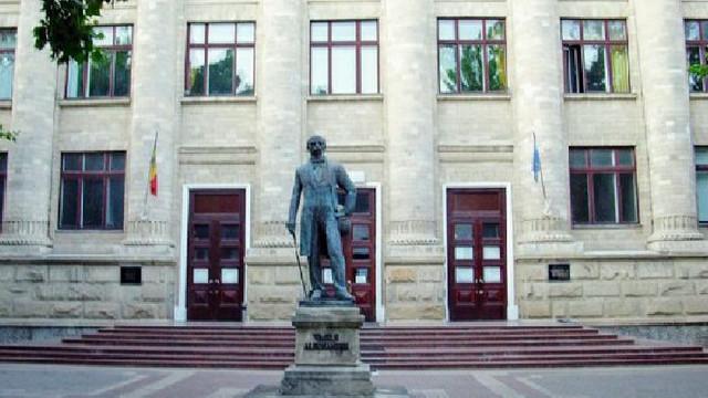 """Biblioteca Națională a organizat Simpozionul Științific Internațional """"Valori bibliofile"""""""