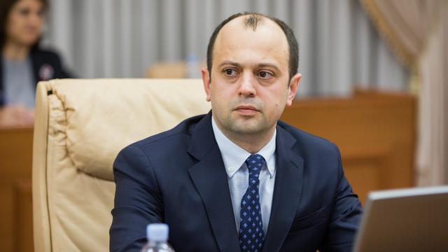 """Oleg Țulea, în cadrul discuției """"Parteneriatul estic după 2020"""