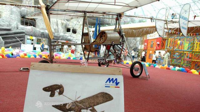 DOCUMENTAR | 110 ani de la primul zbor al lui Aurel Vlaicu, pe dealul Cotrocenilor