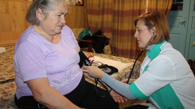 Cum a ajutat UE cetățenii, dar și ONG-urile din R.Moldova, să aibă grijă de oamenii vulnerabili în timpul pandemiei