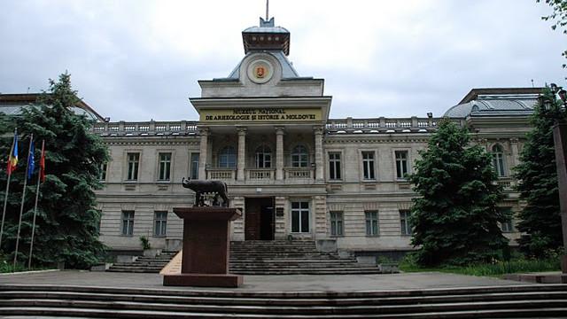 Un muzeu din Chișinău va implementa un proiect european de promovare a turismului arheologic, istoric și cultural