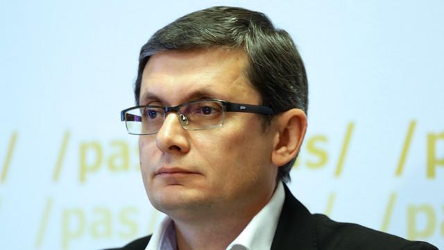 Igor Grosu: Astăzi, R.Moldova a mai îndeplinit o condiționalitate pentru a putea beneficia de a doua tranșă din partea UE