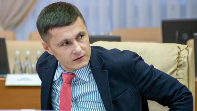 Ministrul Fadei Nagacevschi se plânge că are doar 13 mii de lei pe lună și trăiește de la salariu la salariu
