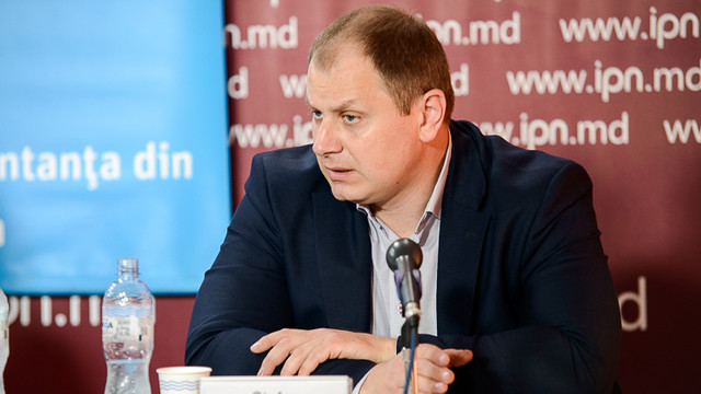 Ștefan Gligor: În R.Moldova există sute de dosare instrumentate la comandă