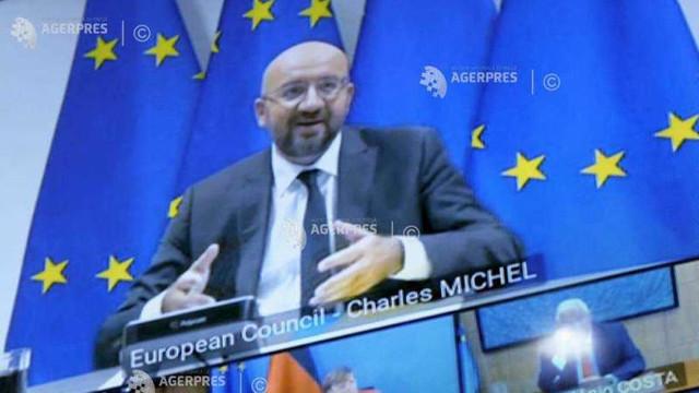 Liderii UE au decis extinderea cu încă șase luni a sancțiunilor economice împotriva Rusiei