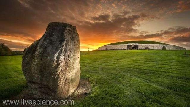 Un celebru mormânt irlandez antic ascunde un secret: un rege născut dintr-o relație incestuoasă frate-soră